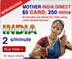 Mother India Direct Buy Now